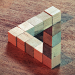 Picture published by gfpeck on Flicr under Creative commons. Title: Penrose Triangle